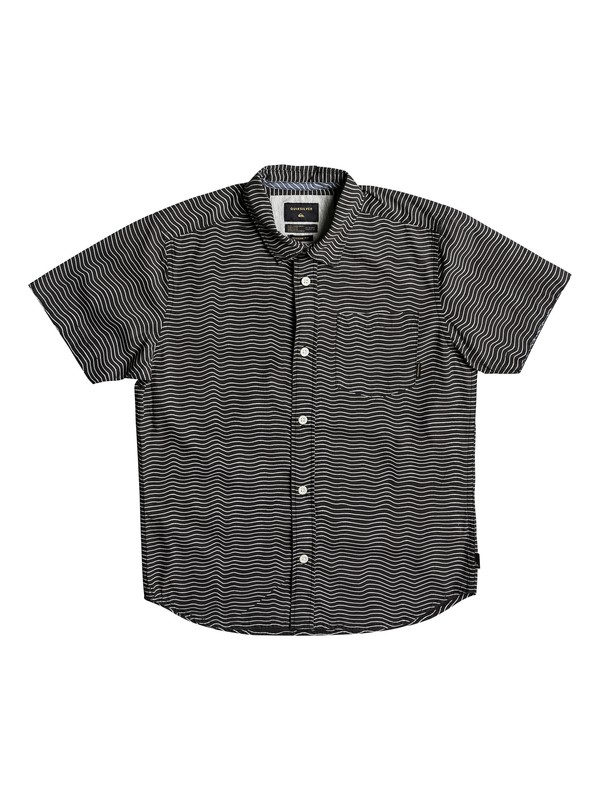 0 HEAT WAVE SS YOUTH  EQBWT03189 Quiksilver