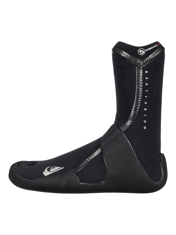 0 5mm Highline Series Lite - Split Toe Surf Boots  EQBWW03001 Quiksilver