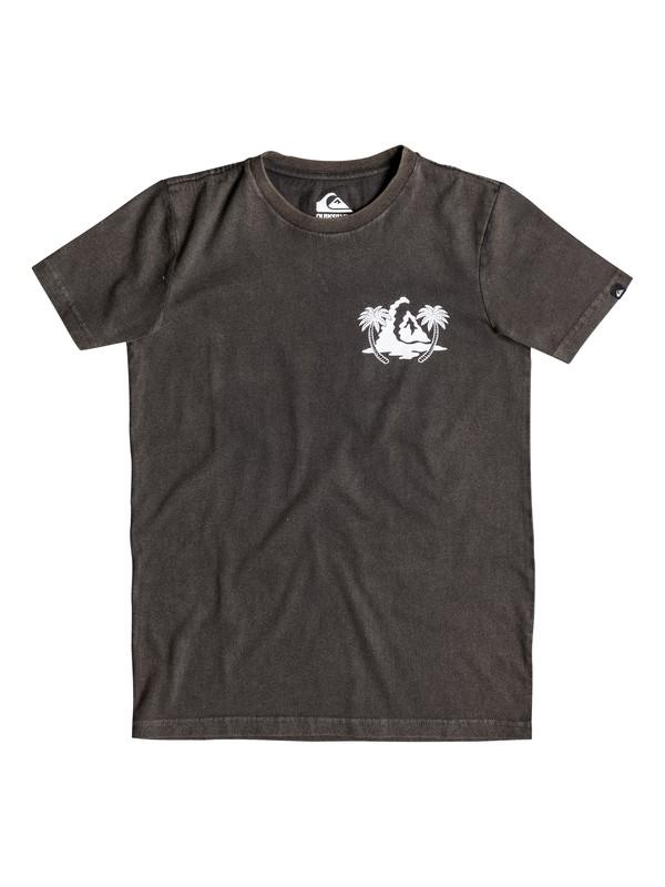 0 Black Widows - T-shirt  EQBZT03262 Quiksilver