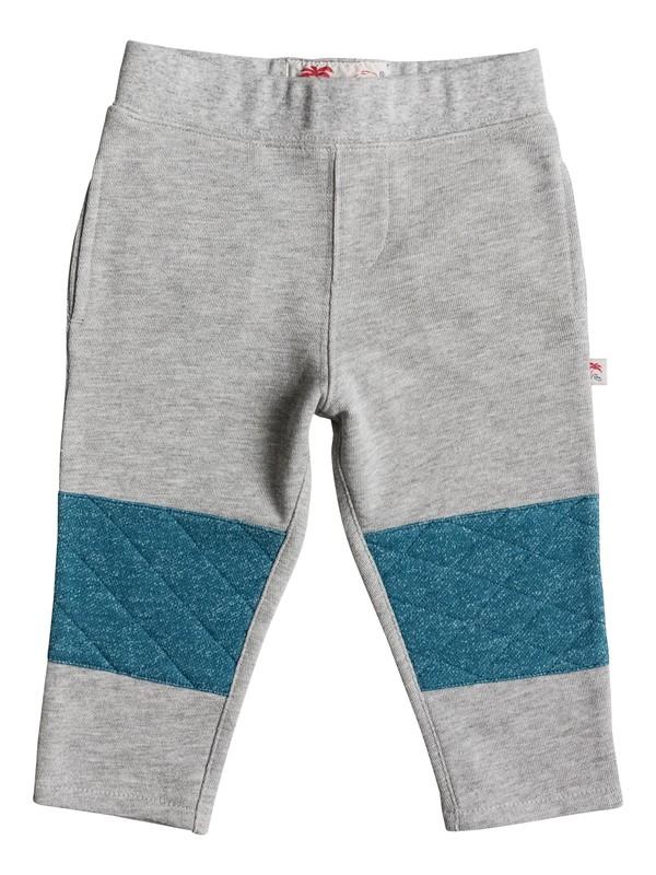 0 Ghetto Dog - Pantalon de jogging  EQIFB03013 Quiksilver