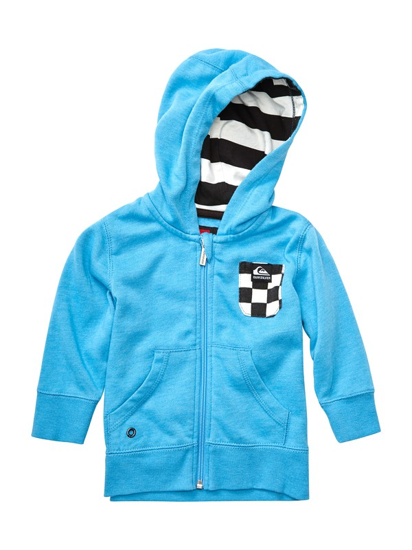 0 SOLANA CHECKS BABY  EQIFT00005 Quiksilver
