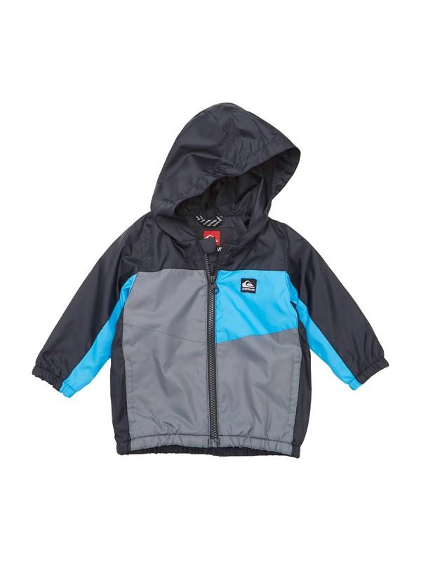 0 Baby Byron Jacket  EQIJK00003 Quiksilver