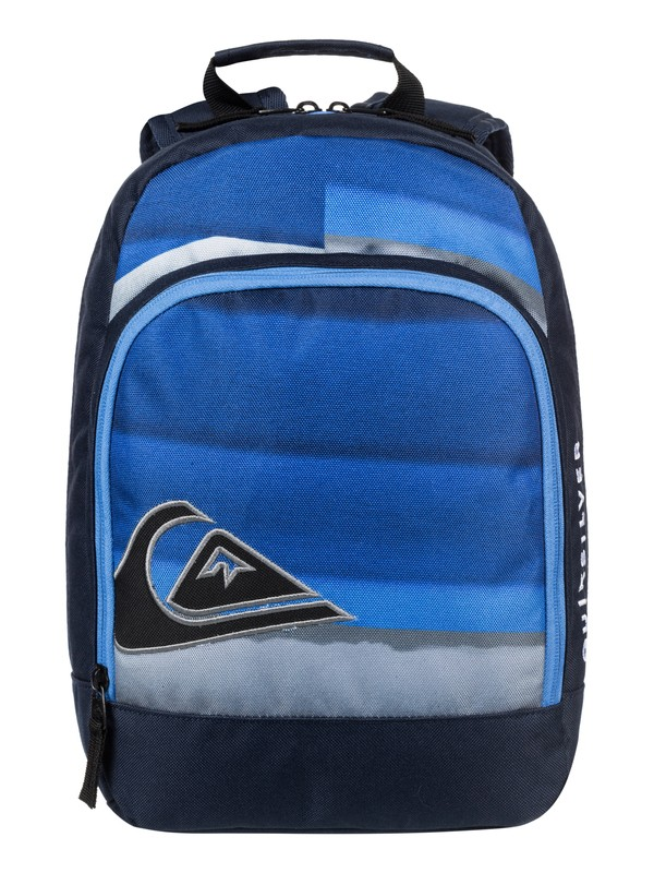 0 Boy's 8-16 Chompine 12L Small Backpack  EQKBP03004 Quiksilver