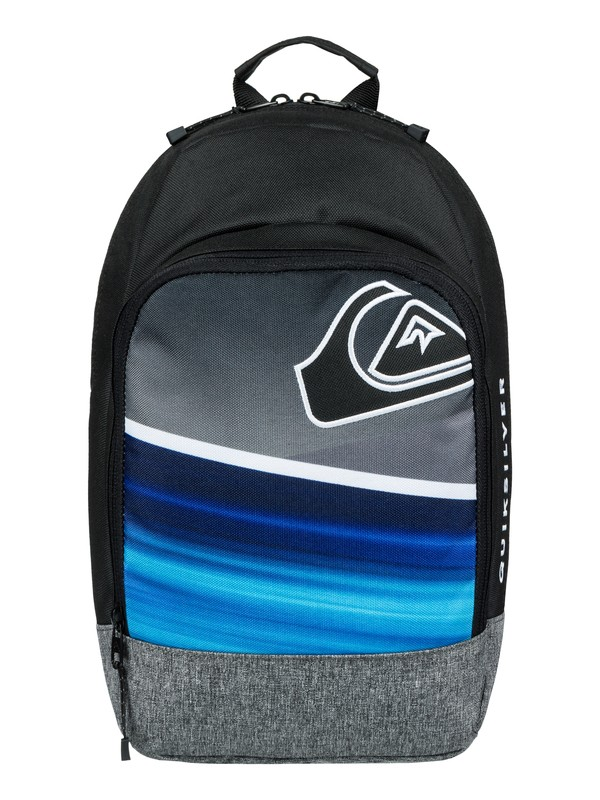 0 Boy's 2-7 Chompine 12L Small Backpack  EQKBP03005 Quiksilver
