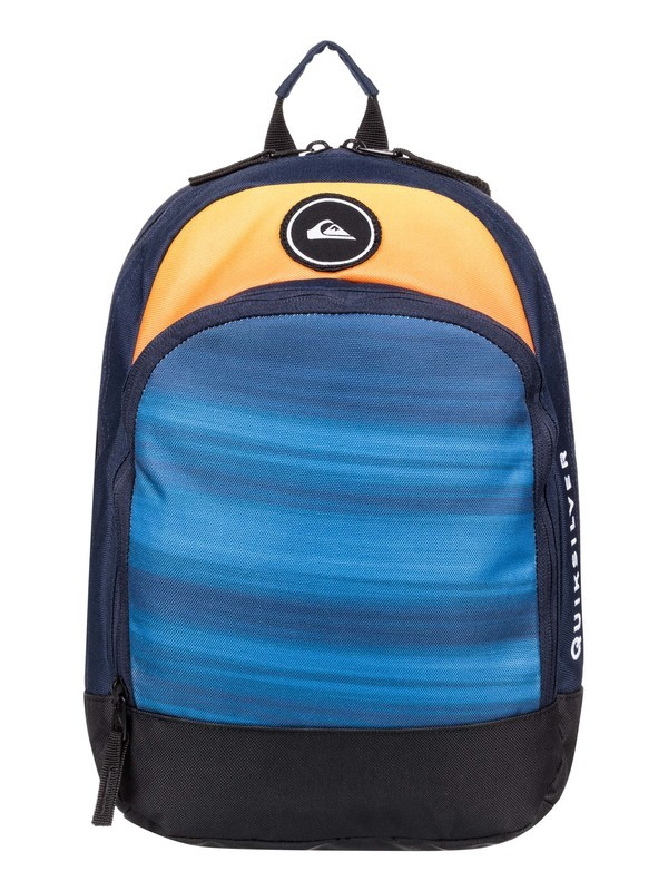 0 Chompine 12L - Small Backpack Yellow EQKBP03009 Quiksilver