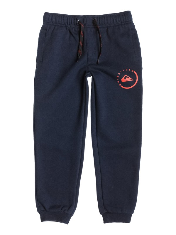 0 Everyday Trackpant Boy  EQKFB03003 Quiksilver