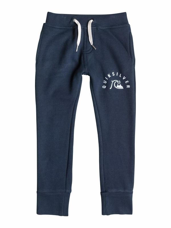 0 Holman Slim - Pantalon de jogging  EQKFB03006 Quiksilver