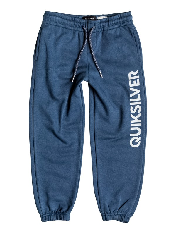 0 Boy's 2-7 Screen Tracksuit Pants  EQKFB03027 Quiksilver