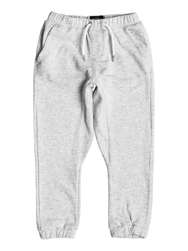 0 Everyday Fonic - Pantalon de jogging  EQKFB03044 Quiksilver