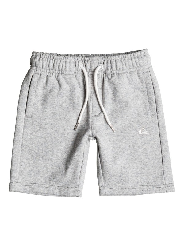 0 Boy's 2-7 Everyday Track Shorts  EQKFB03049 Quiksilver