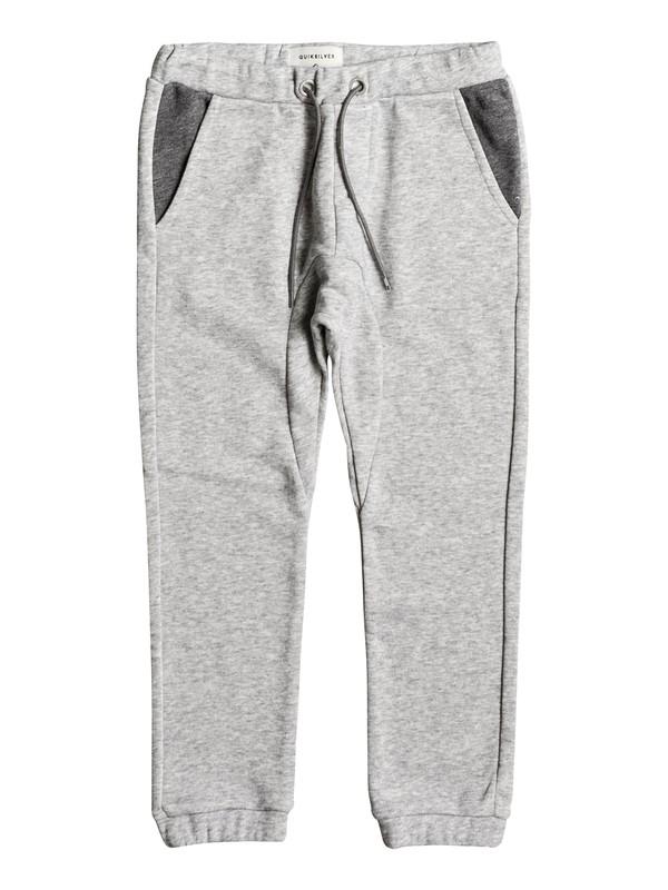 0 Fonic Fleece - Pantalon de jogging  EQKFB03053 Quiksilver