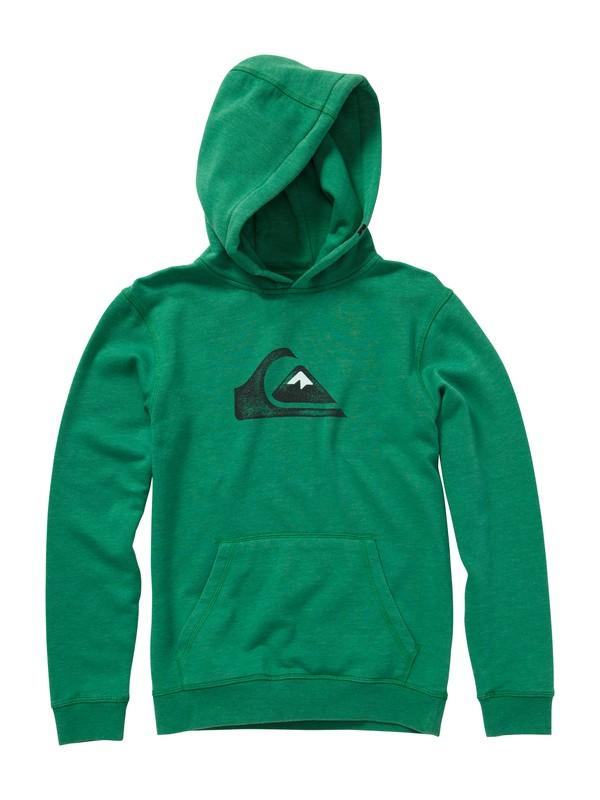 0 Boys 2-7 Prescott Hooded Sweatshirt  EQKFT00010 Quiksilver