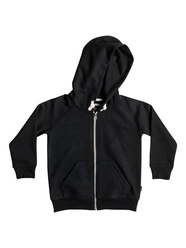 0 Boy's 2-7 Everyday Zip-Up Hoodie  EQKFT03169 Quiksilver