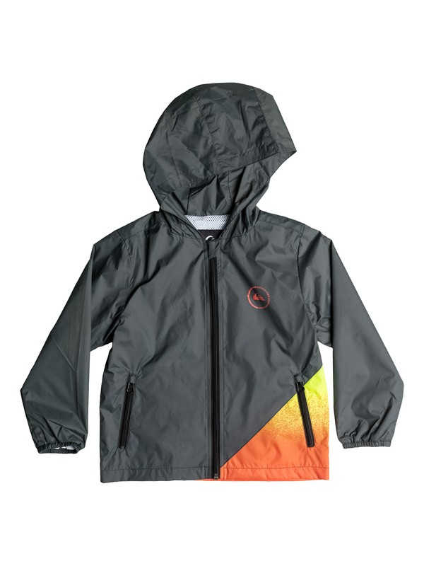 0 Everyday Print - Coupe-vent  EQKJK03033 Quiksilver
