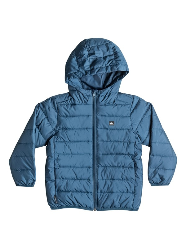 0 Scaly - Coupe-vent  EQKJK03035 Quiksilver