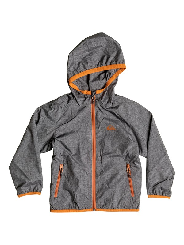 0 Boy's 2-7 Pop Windbreaker  EQKJK03049 Quiksilver