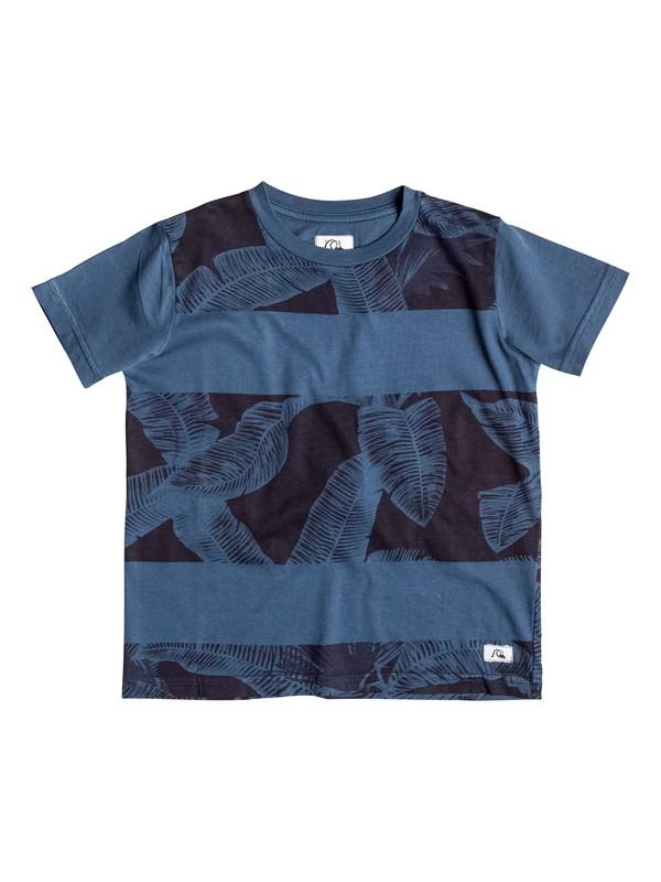 0 Blatano - T-shirt  EQKKT03045 Quiksilver
