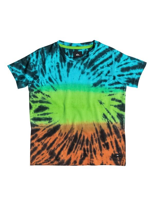 0 Psych - T-shirt  EQKKT03049 Quiksilver