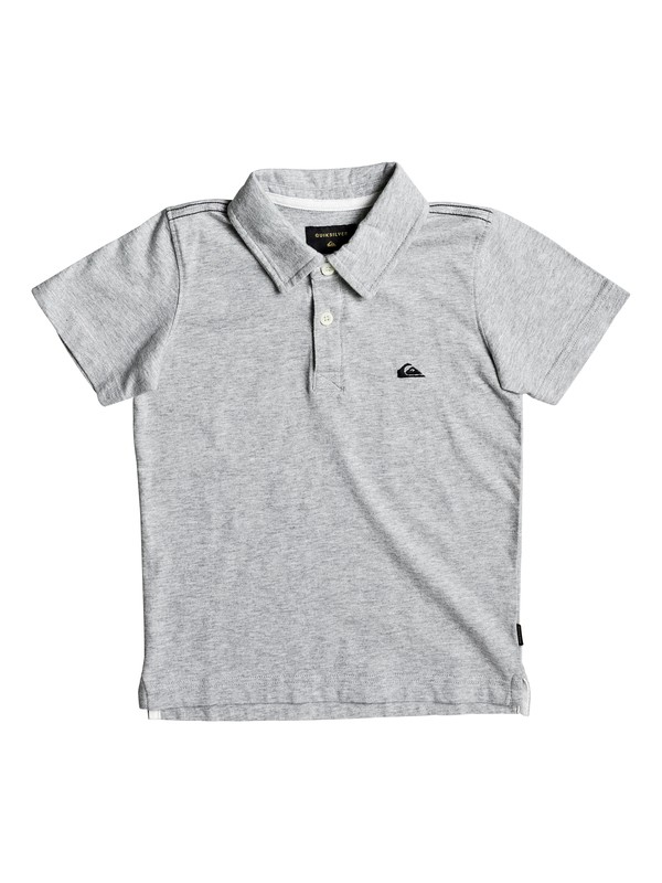 0 Everyday Sun Cruise - Polo Shirt  EQKKT03108 Quiksilver