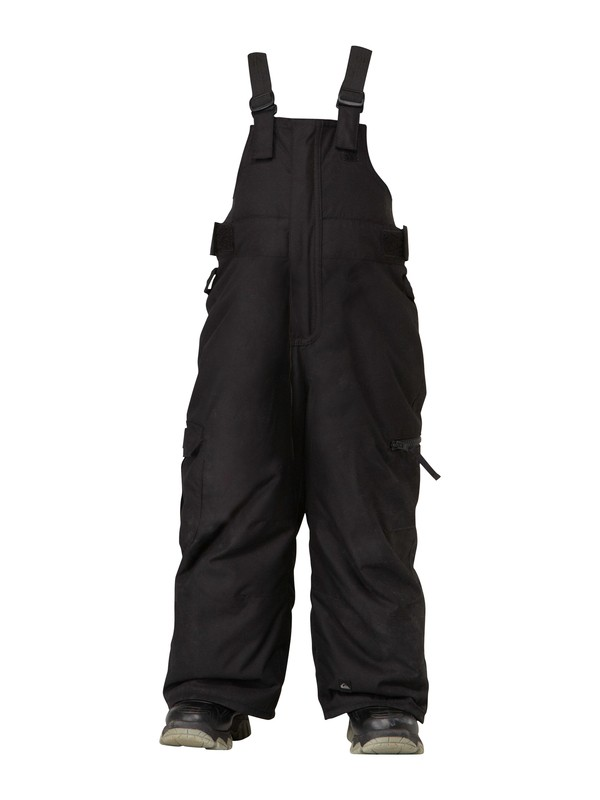 0 Boogie 5K Insulated Kids Bib Pants  EQKTP00000 Quiksilver