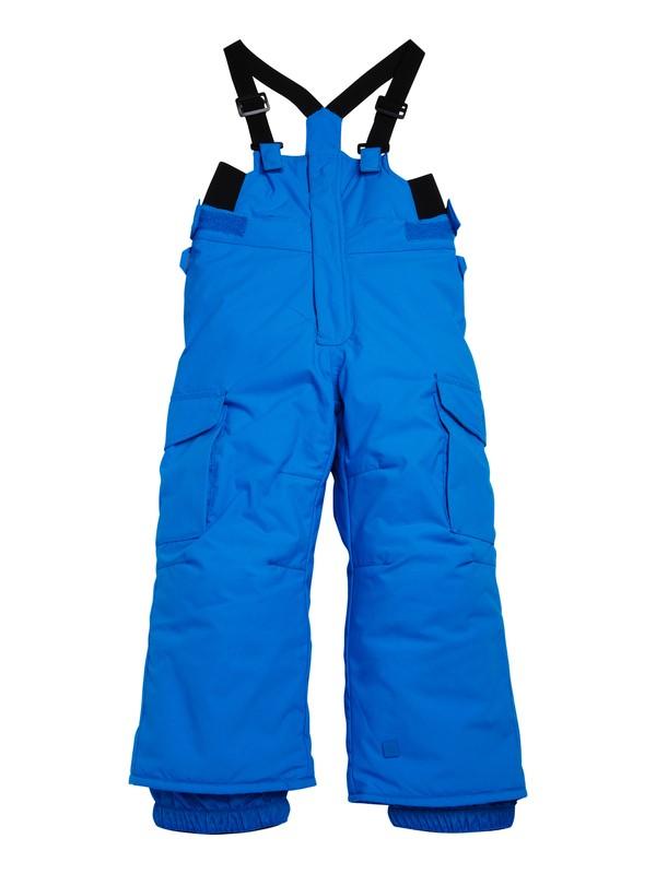 0 Boys 2- 4 Boogie Pants  EQKTP00001 Quiksilver