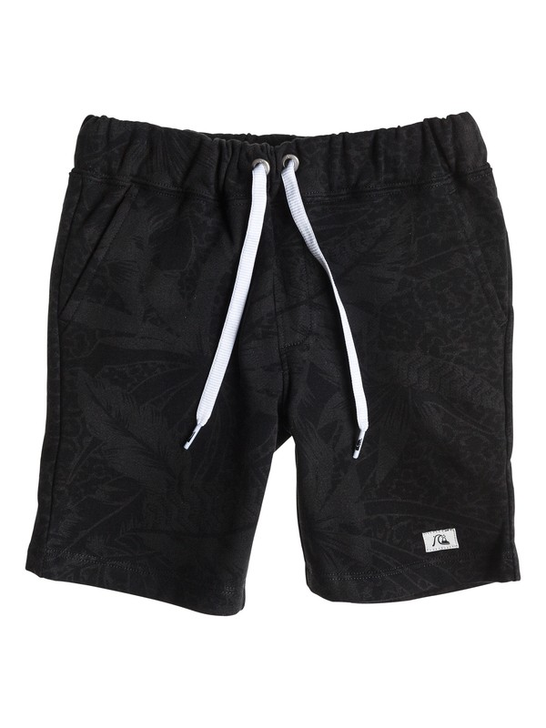 0 Ascot Short Boy  EQKWS03000 Quiksilver