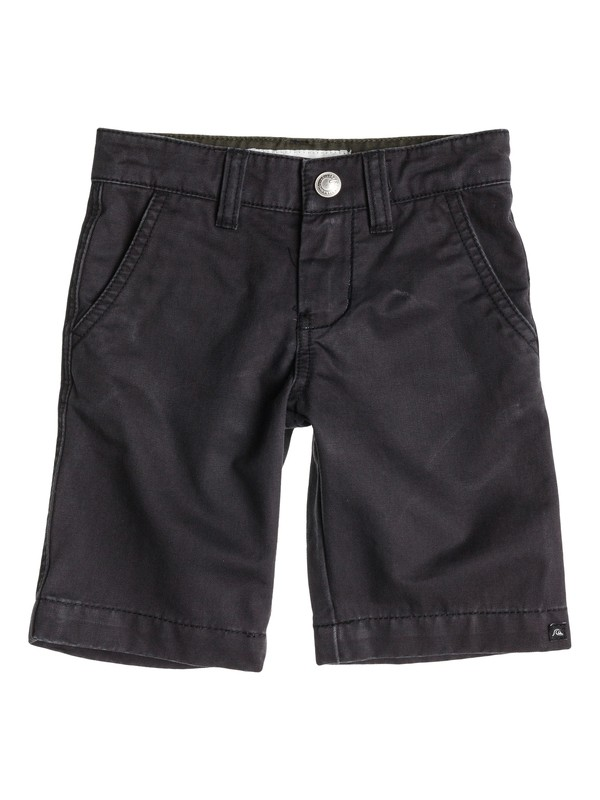 0 Everyday Chino Short Aw Boy  EQKWS03001 Quiksilver