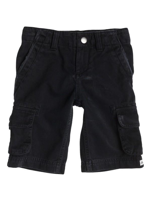 0 The Deluxe Short Aw Boy  EQKWS03003 Quiksilver