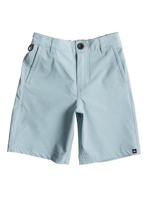 "0 Solid Amphibian 14"" - Shorts  EQKWS03096 Quiksilver"