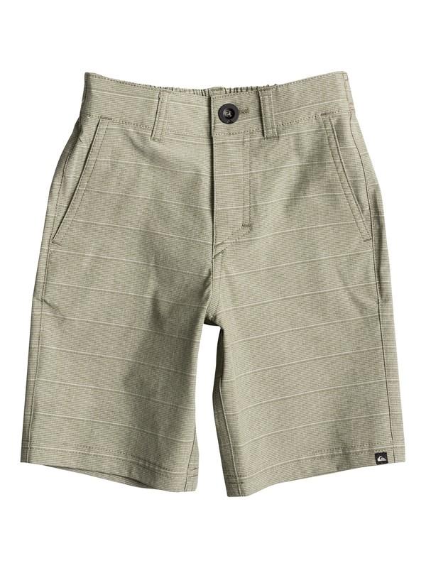 "0 Lines Amphibian 14"" - Amphibian Shorts  EQKWS03108 Quiksilver"