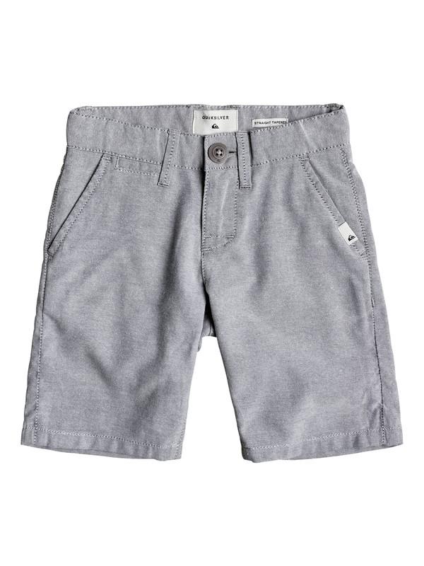 0 Krandy Oxford Shorts  EQKWS03118 Quiksilver