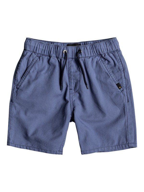0 Resin Vibes - Shorts Blue EQKWS03139 Quiksilver