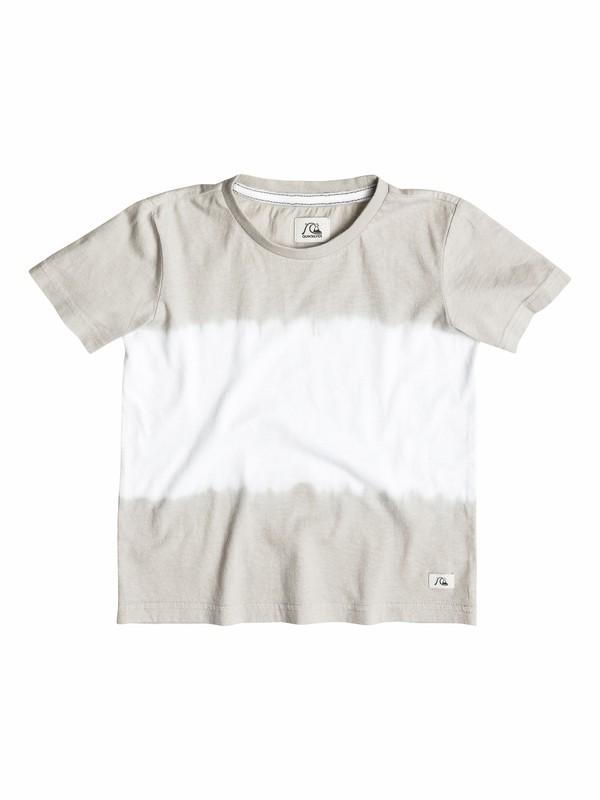 0 Double Dip - T-shirt  EQKZT03040 Quiksilver