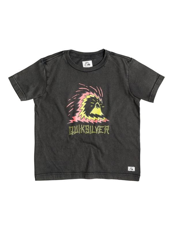 0 Storm - T-shirt  EQKZT03054 Quiksilver