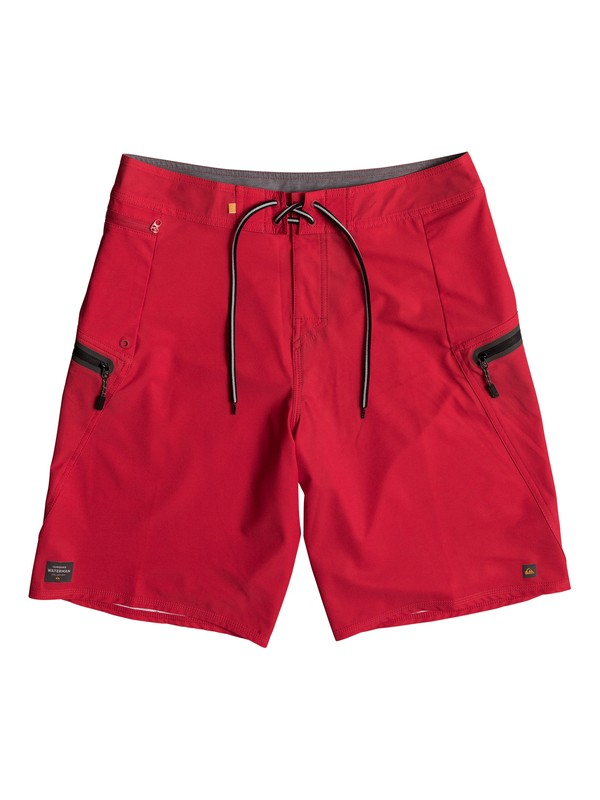 "0 Waterman Paddler 20"" Boardshorts  EQMBS03006 Quiksilver"