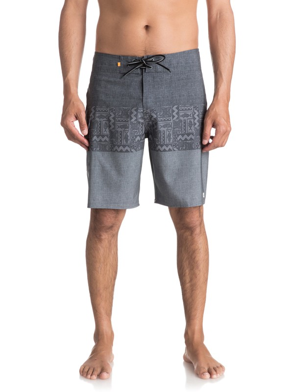 0 FAIRWAY TRI BLOCK  EQMBS03019 Quiksilver