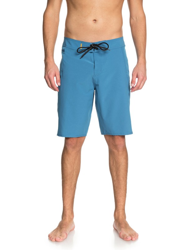 0 Waterman Paddler Boardshorts Blue EQMBS03028 Quiksilver