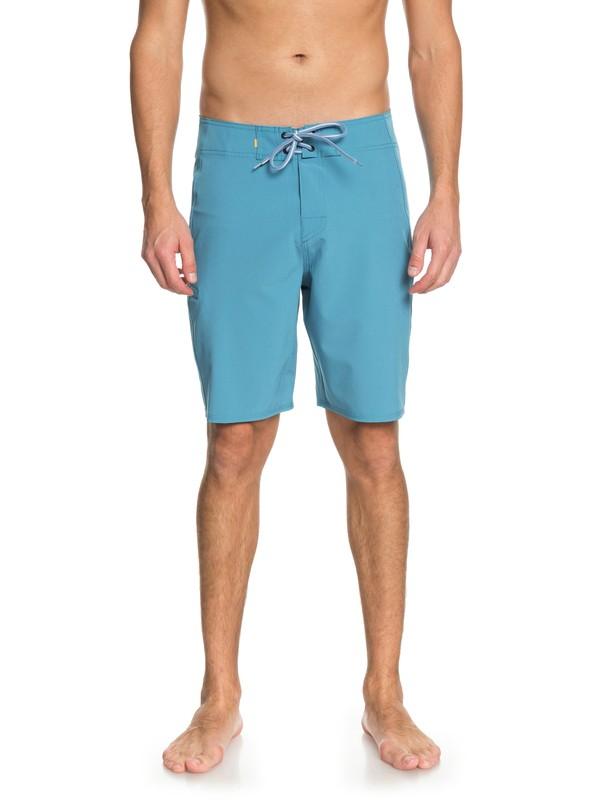 0 Waterman Makana Boardshorts Blue EQMBS03032 Quiksilver