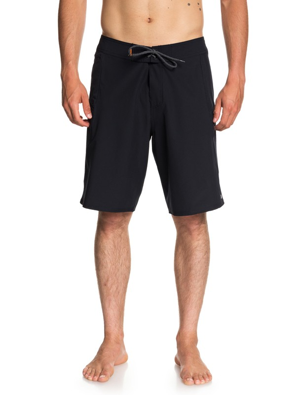 "0 Waterman Paddler 20"" - Board Shorts for Men Black EQMBS03042 Quiksilver"