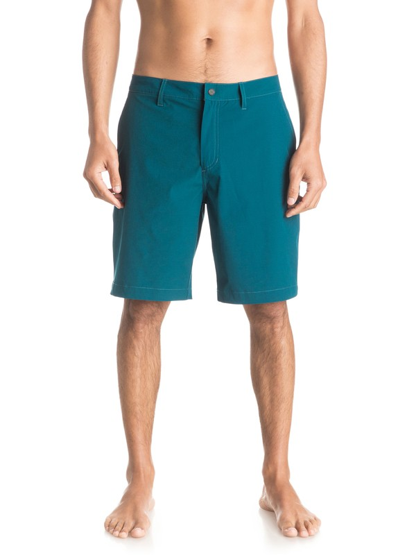 "0 Waterman Striker 20"" Amphibian Shorts  EQMWS03009 Quiksilver"