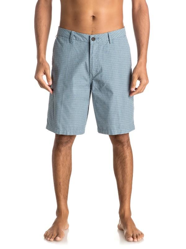 0 Waterman Kenoman Shorts  EQMWS03019 Quiksilver