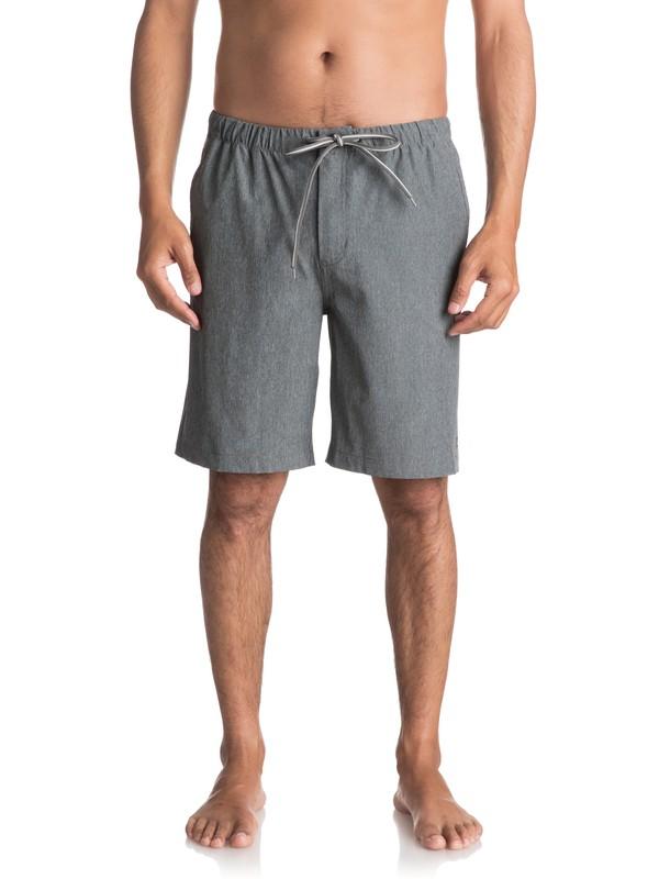 "0 Waterman Suva Amphibian 20"" Shorts  EQMWS03034 Quiksilver"