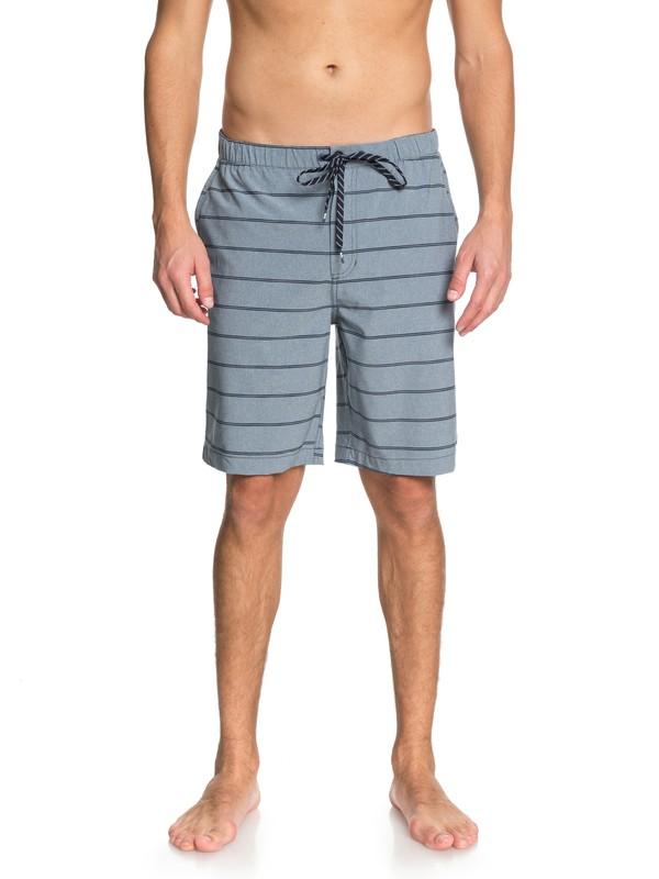 0 Waterman Suva - Board Shorts Anfibio para Hombre Azul EQMWS03054 Quiksilver
