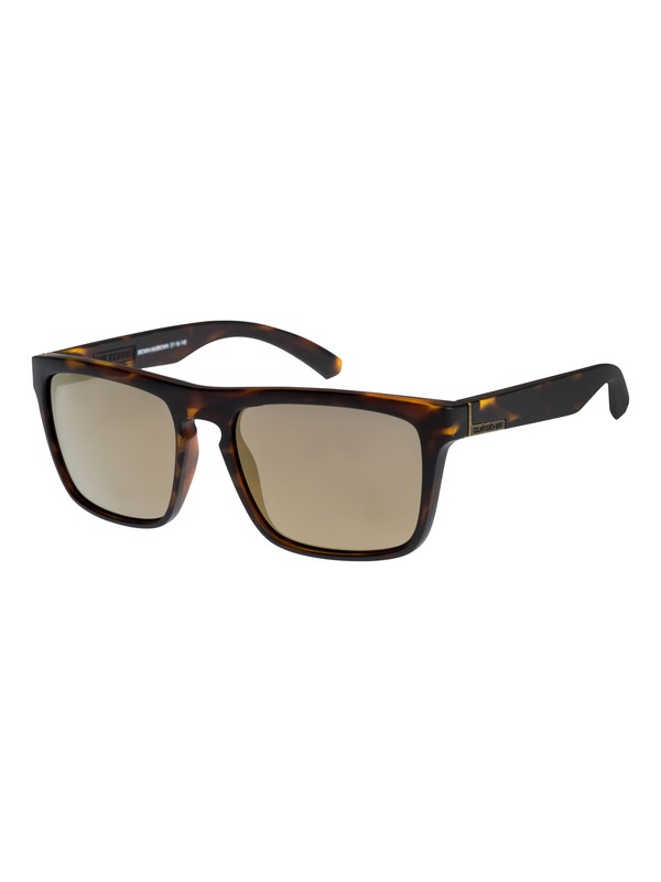 0 The Ferris - Sunglasses  EQS1127 Quiksilver