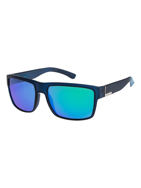 0 Ridgemont - Sunglasses  EQS1177 Quiksilver