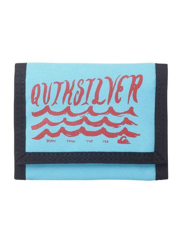 0 Random Wallet  EQYAA00066 Quiksilver