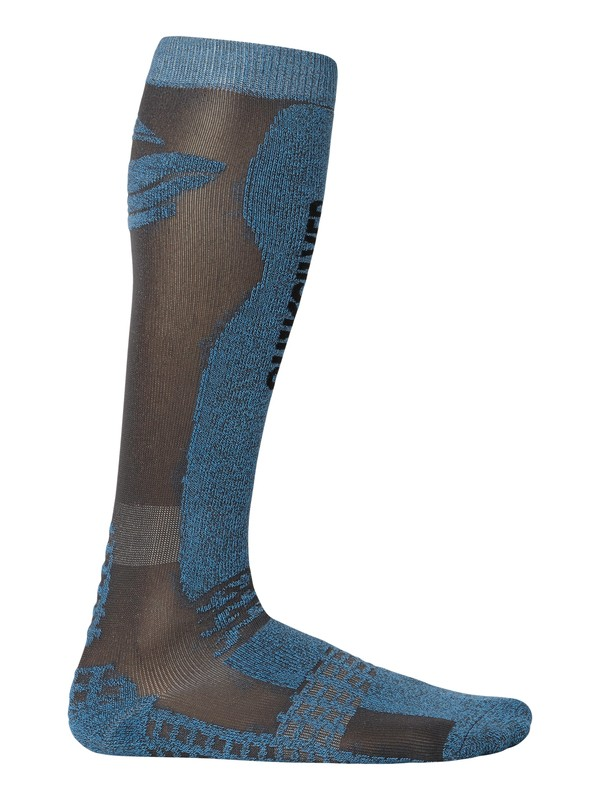 0 Trial Socks  EQYAA00079 Quiksilver