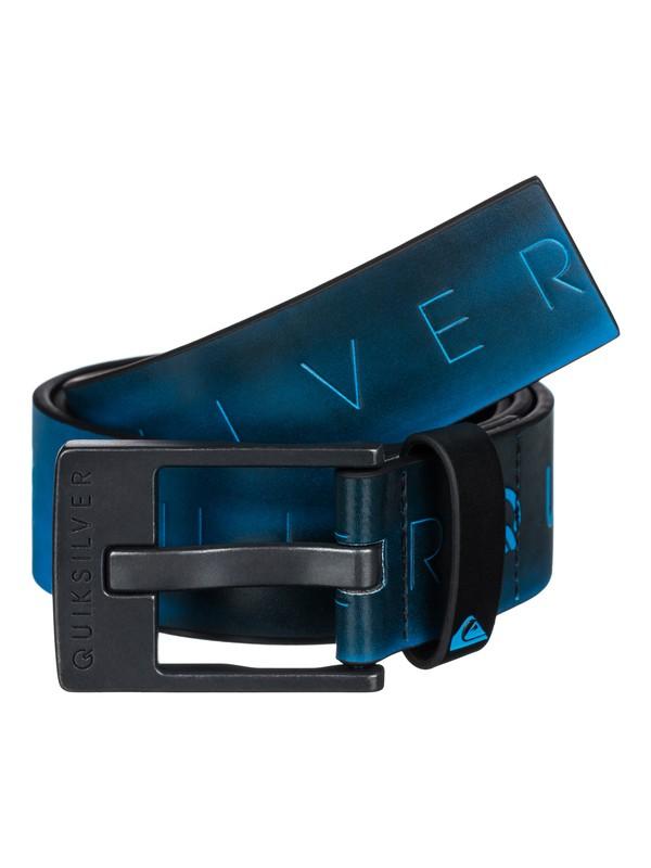 0 Typo Belt  EQYAA03031 Quiksilver