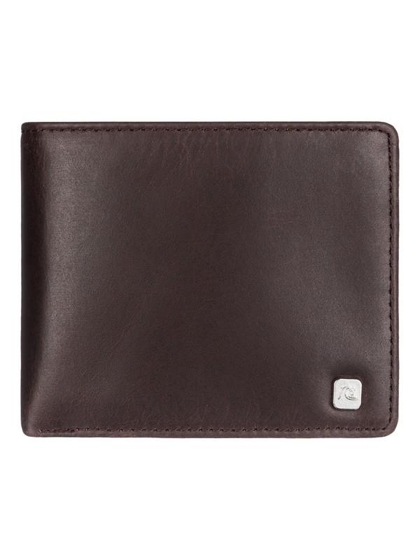 0 Macking Wallet  EQYAA03040 Quiksilver
