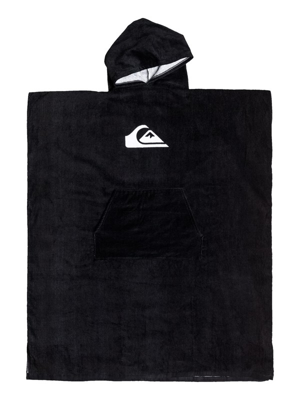 0 Hoody Hooded Changing Towel  EQYAA03092 Quiksilver
